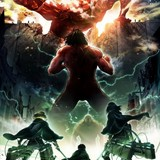 テレビアニメ「進撃の巨人」第2期、17年春から放送開始!新ビジュアルも公開