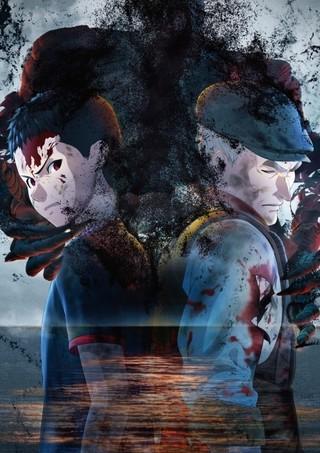 亜人 第3部「衝戟」キービジュアル
