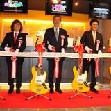 アニソン体験型エンタテインメント空間「ランティスステーション AKIHABARA」が、7月16日オープン