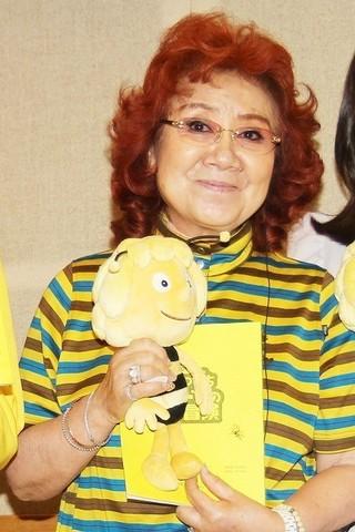 大橋巨泉さんの思い出を語った野沢雅子