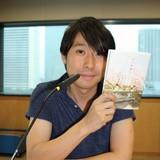 鈴村健一さん「岩田光央・鈴村健一 スウィートイグニッション」収録写真