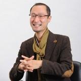 尾崎雅之氏
