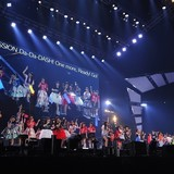 「アニサマ2016」2日目、シークレットゲストとして石田燿子&永井ルイ、Girls Dead Monster登場