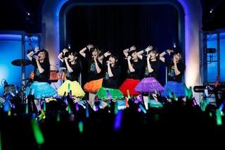 「Wake Up, Girls!」3度目の幕張イベント開催決定 「I-1 club」「ネクストストーム」も出演