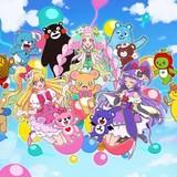 劇場版「魔法つかいプリキュア!」にあべのべあやくまモンなど全国のクマキャラクターが大集合