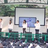 VRと音楽で展開するアイドルプロジェクト「Hop Step Sing!」が初イベントを開催!
