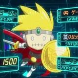 「デジモンユニバース アプリモンスターズ」に水島大宙演じるロープレモンら新キャラクター登場