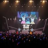 1000ちゃん、ミリオ、プリマが集った「1000☆PARTY!!2016」 客席も一体に盛り上がる
