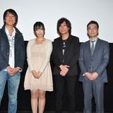 「チェンクロ」最速上映会に小岩井ことりら登壇 ショートアニメ3作品の上映・放送も発表