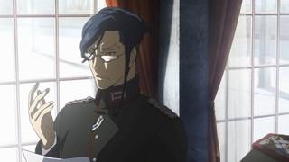 三木眞一郎が演じるレルゲン