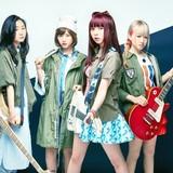 ガールズバンド「ЯeaL」の新曲「カゲロウ」がTVアニメ「銀魂」のOP主題歌に