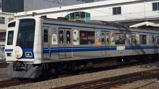 「3月のライオン」と西武鉄道がタイアップ!