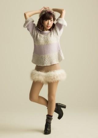 楠田亜衣奈、3rdアルバム「カレンダーのコイビト」で12カ月を歌う