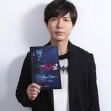 神谷浩史、「宇宙戦艦ヤマト2202」で演じるキーマンは「福井版『ヤマト』を象徴するキャラに」