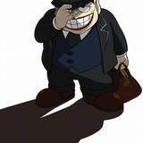 「笑ゥせぇるすまん」17年春に新たにアニメ化!喪黒福造役は玄田哲章にバトンタッチ