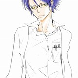 TVアニメ「エルドライブ」に原作者デザインの新キャラクターが登場!