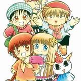 「魔法陣グルグル」3度目のTVアニメ化!