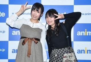 小岩井ことり、今井麻美がイベントに登壇!