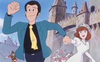 不朽の名作「ルパン三世 カリオストロの城」MX4Dで期間限定公開!