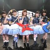 「Poppin'Party」3rdライブ開催 「Roselia」もサプライズ出演で生演奏!!