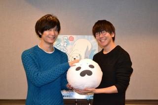 ショートアニメ「恋するシロクマ」3月4日から全国の劇場で予告編前に上映スタート