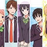 こじらせゲーマーたちのラブコメ「ゲーマーズ!」7月からテレビアニメ放送決定