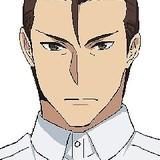 ベンジャミン・カノープス(CV:山野井仁)