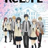 アニメ「ReLIFE」完結編が製作決定!BD&DVDで18年3月発売