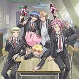 OVA「美男高校地球防衛部LOVE!LOVE!LOVE!」劇場上映決定