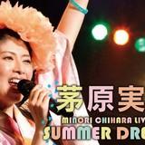 茅原実里、夏恒例「SUMMER DREAM」を今年も開催 ソロライブ100回目へカウントダウン