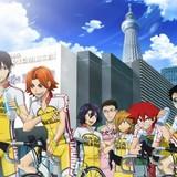 東京スカイツリータウンで「弱虫ペダル NEW GENERATION」の夏祭りが7月開催