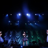 Kalafina、ニューシングル「百火撩乱」8月9日発売 デビュー10周年の日本武道館公演も開催決定