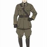 大佐(CV:山崎たくみ)