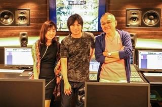 「機動戦士ガンダム0080」オーディオコメンタリーで浪川大輔、辻谷耕史、林原めぐみが再会