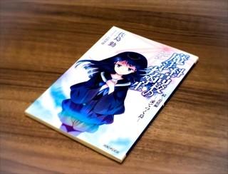 「魔法科高校の劣等生」司波兄妹のエピソードゼロ描く小説「続・追憶編」が5週目来場者特典に