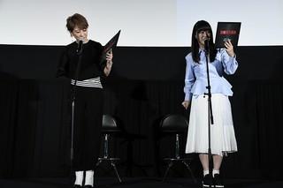 朴璐美&釘宮理恵「ハガレン」の好きなセリフは「アルフォンス!」「兄さん!」