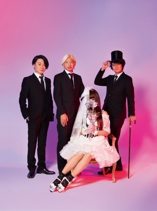 TECHNOBOYS PULCRAFT GREEN-FUNDの3rdシングルに、声優・井澤詩織がゲスト参加