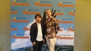 神風動画の「COCOLORS」ファンタジア国際映画祭で「今敏賞」受賞