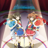 アニメと舞台がリンク「少女☆歌劇 レヴュースタァライト」1stシングル発売