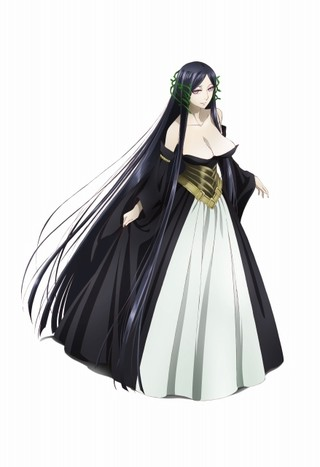 TVアニメ「魔法使いの嫁」妖精の女王役に大原さやか 「マクロスΔ」のJUNNAがOP主題歌