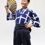 テレビアニメ「信長の忍び」木下秀吉役の山口勝平に聞く 本格派の作りは、まるで「3分の大河ドラマ」