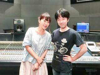 ジブリ音楽とタンゴが融合したカバーアルバム発売!坂本美雨が歌う「風の谷のナウシカ」先行配信