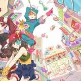 「URAHARA」が原宿竹下通り商店街の公認作品に!