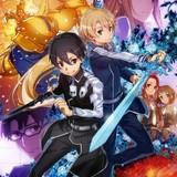 「ソードアート・オンライン」2作品のTVアニメ化が決定!