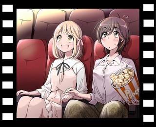 「あさがおと加瀬さん。」OVAとして2018年初夏、期間限定劇場上映
