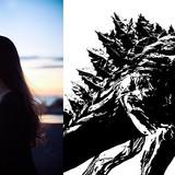 アニメ映画「GODZILLA」主題歌は新人女性シンガーXAI!ブンサテ中野がプロデュース