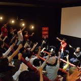 「血界戦線&BEYOND」上映会&トークショー「マチ★アソビ」で開催 原作者・内藤泰弘氏も大満足の第1話