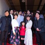 「劇場版 Fate/stay night[Heaven's Feel] I . presage flower」完成披露ワールドプレミア、「マチ★アソビ」で開催