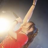 鈴木このみ、初のベストアルバム「LIFE of DASH」12月20日リリース決定