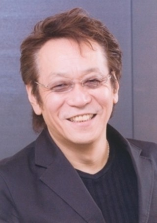 井之頭五郎役は堀内賢雄!